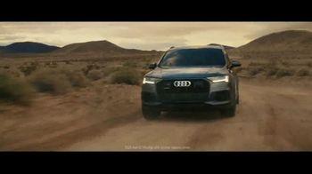 Audi TV Spot, 'All-Wheel Drive' [T1] - Thumbnail 8
