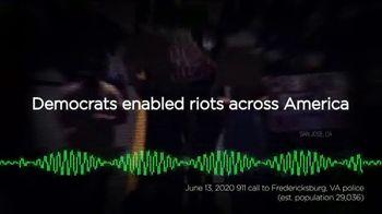 Restoration PAC TV Spot, 'Riots' - Thumbnail 1