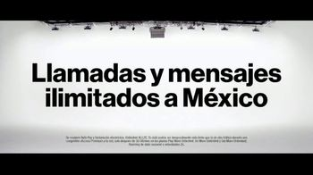 Verizon TV Spot, 'Mix and Match: $800 dólares al cambiarte y llamadas ilimitadas a México' [Spanish] - Thumbnail 5