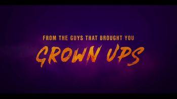 Netflix TV Spot, 'Hubie Halloween' Song by KAAZE, Maddix & Nino Lucarelli - Thumbnail 4