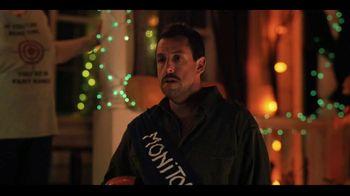 Netflix TV Spot, 'Hubie Halloween' Song by KAAZE, Maddix & Nino Lucarelli - Thumbnail 5