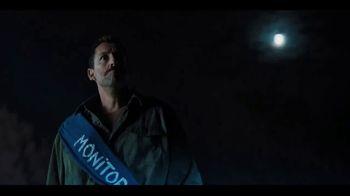 Netflix TV Spot, 'Hubie Halloween' Song by KAAZE, Maddix & Nino Lucarelli - Thumbnail 7