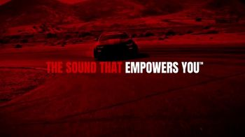 Borla Exhaust TV Spot, 'Hear the Engine' - Thumbnail 8