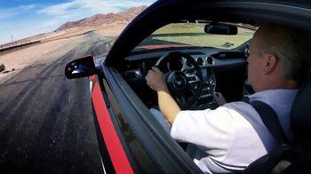 Borla Exhaust TV Spot, 'Hear the Engine' - Thumbnail 3