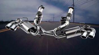 Borla Exhaust TV Spot, 'Hear the Engine' - Thumbnail 7