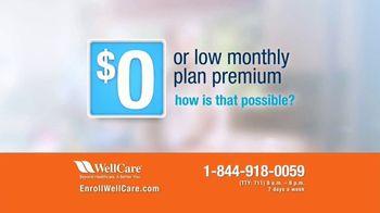 WellCare Health Plans TV Spot, 'Good News: Big Benefits' - Thumbnail 3
