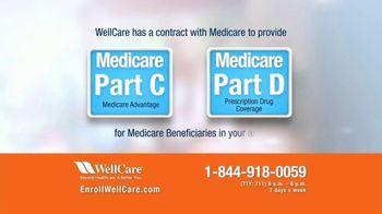 WellCare Health Plans TV Spot, 'Good News: Big Benefits' - Thumbnail 4
