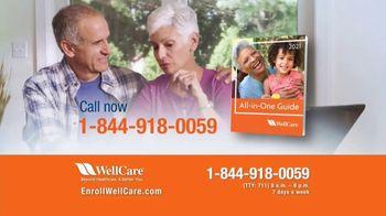 WellCare Health Plans TV Spot, 'Good News: Big Benefits' - Thumbnail 5