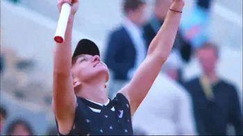 Tennis.com TV Spot, 'Racquet Bracket: Roland Garros'