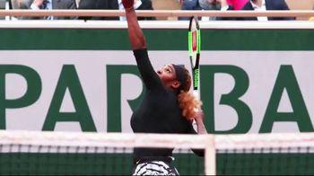 Tennis.com TV Spot, 'Racquet Bracket: Roland Garros' - Thumbnail 1