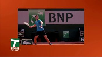 Tennis.com TV Spot, 'Racquet Bracket: Roland Garros' - Thumbnail 5