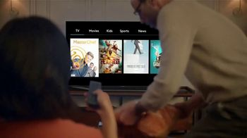XFINITY X1 Voice Remote TV Spot, 'Search-itus: $54.99 and Free DVR Service' Ft. Amy Poehler - Thumbnail 2