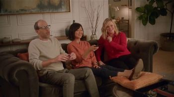 XFINITY X1 Voice Remote TV Spot, 'Search-itus: $54.99 and Free DVR Service' Ft. Amy Poehler - Thumbnail 4