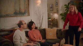 XFINITY X1 Voice Remote TV Spot, 'Search-itus: $54.99 and Free DVR Service' Ft. Amy Poehler - Thumbnail 5