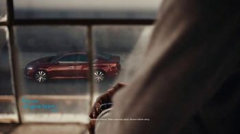 2020 Nissan Altima TV Spot, 'Be There' [T2] - Thumbnail 2