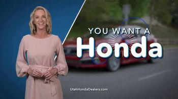 Honda Model Year End Sales Event TV Spot, 'Once a Year' [T2] - Thumbnail 7