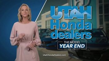 Honda Model Year End Sales Event TV Spot, 'Once a Year' [T2] - Thumbnail 2