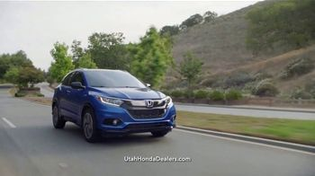 Honda Model Year End Sales Event TV Spot, 'Once a Year' [T2] - Thumbnail 4