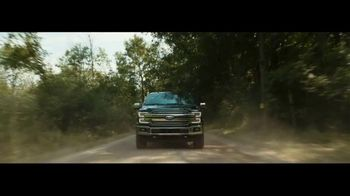 Ford Truck Month TV Spot, 'Because of This: Trucks' [T2] - Thumbnail 7