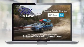 Subaru TV Spot, 'Fall in Love' Song by Flights and Arrows [T2] - Thumbnail 5