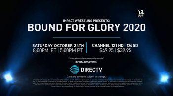 DIRECTV TV Spot, '2020 Bound For Glory' - Thumbnail 9