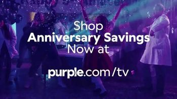 Purple Mattress Anniversary Savings TV Spot, '5th Anniversary: Celebrating Innovative Comfort' - Thumbnail 8