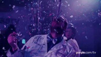 Purple Mattress Anniversary Savings TV Spot, '5th Anniversary: Celebrating Innovative Comfort' - Thumbnail 6