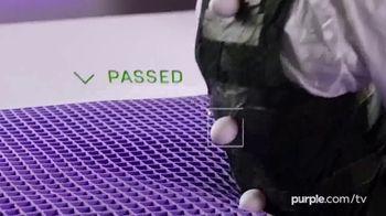 Purple Mattress Anniversary Savings TV Spot, '5th Anniversary: Celebrating Innovative Comfort' - Thumbnail 7