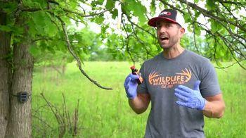Wildlife Research Center Active-Cam TV Spot, 'Stimulate Interest'