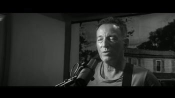 Apple TV+ TV Spot, 'Bruce Springsteen's Letter to You' Song by Bruce Springsteen