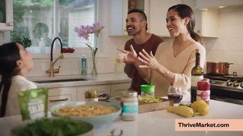 Thrive Market TV Spot, 'The Sanders' - Thumbnail 2