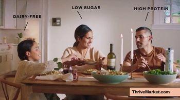 Thrive Market TV Spot, 'The Sanders' - Thumbnail 5