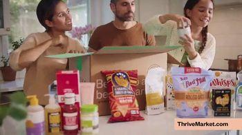 Thrive Market TV Spot, 'The Sanders' - Thumbnail 7