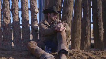 Kimes Ranch Jeans TV Spot, 'Herding'