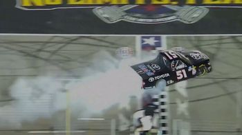 Speedy Cash 400 TV Spot, 'Nascar Truck Series' - Thumbnail 1