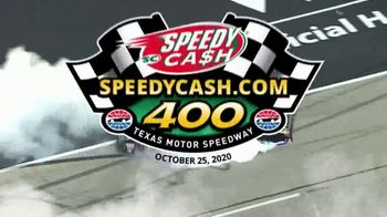 Speedy Cash 400 TV Spot, 'Nascar Truck Series' - Thumbnail 2