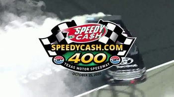 Speedy Cash 400 TV Spot, 'Nascar Truck Series'