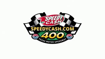 Speedy Cash 400 TV Spot, 'Nascar Truck Series' - Thumbnail 4
