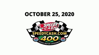 Speedy Cash 400 TV Spot, 'Nascar Truck Series' - Thumbnail 5