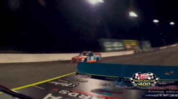 Speedy Cash 400 TV Spot, 'Nascar Truck Series' - Thumbnail 9