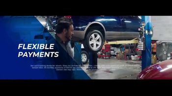 Byrider Early Tax Event TV Spot, 'Get Credit for Being You' - Thumbnail 3