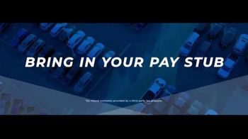 Byrider Early Tax Event TV Spot, 'Get Credit for Being You' - Thumbnail 4