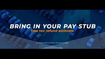 Byrider Early Tax Event TV Spot, 'Get Credit for Being You' - Thumbnail 5