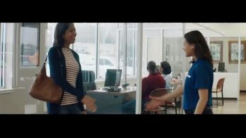 Byrider Early Tax Event TV Spot, 'Get Credit for Being You'