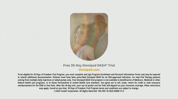 Omnipod TV Spot, 'Simplify Life: 30-Day Trial' - Thumbnail 10