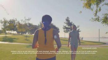 Omnipod TV Spot, 'Simplify Life: 30-Day Trial' - Thumbnail 5