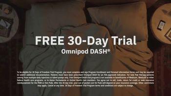 Omnipod TV Spot, 'Simplify Life: 30-Day Trial' - Thumbnail 8