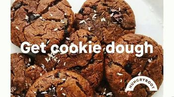 Hungryroot TV Spot, 'Yummy: Free Cookie Dough' - Thumbnail 7