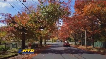 National Tire & Battery Big October TV Spot, 'Oil Change, Instant Savings and Michelin Tires'