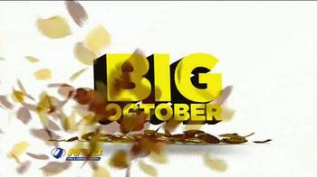 National Tire & Battery Big October TV Spot, 'Oil Change, Instant Savings and Michelin Tires' - Thumbnail 7